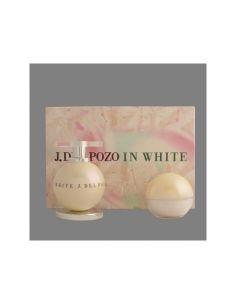 Coffret In White com 2 produtos