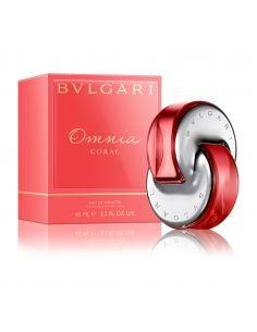 Omnia Coral Eau de Toilette 65 ml