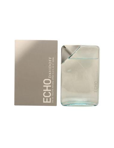 Davidoff Echo Eau de Toilette 100 ml