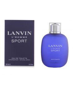 Lanvin L'Homme Sport Eau de Toilette 100 ml