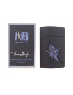 A*Men Rubber R EDT Vapo 100 ml
