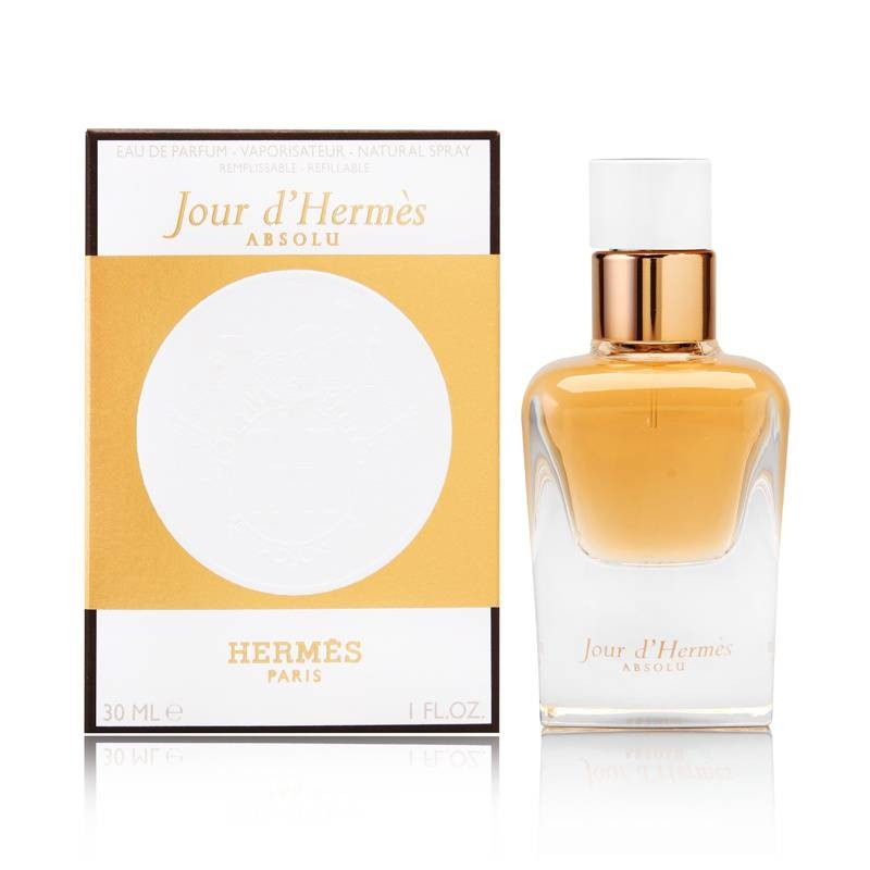 04f61aac4a3 Perfume Jour D Hermès Absolu Eau de Parfum 30 ml - Perfumes 24 ®