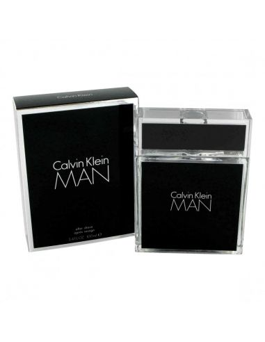 Ck Man Eau de Toilette 100 ml