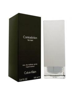 Contradiction Men Eau de Toilette 100 ml