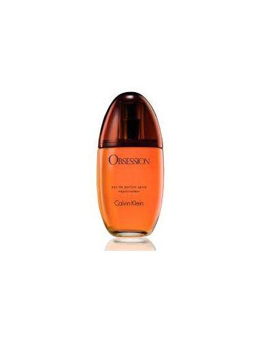 Obsession Eau de Parfum 100 ml