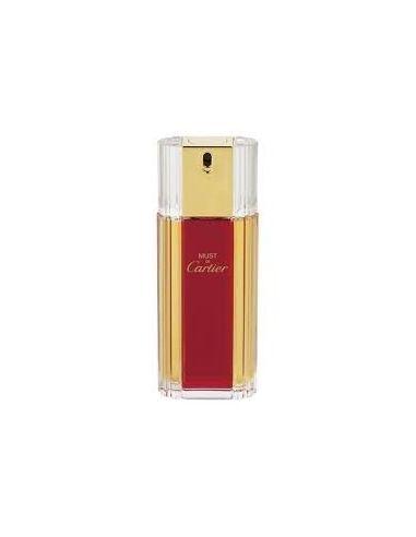 Must Eau de Parfum 30 ml