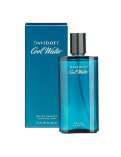 Cool Water Eau de Toilette 125 ml