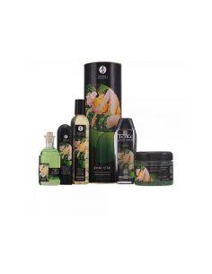 Coffret Shunga Garden Edo Organic Collec com com 5 produtos