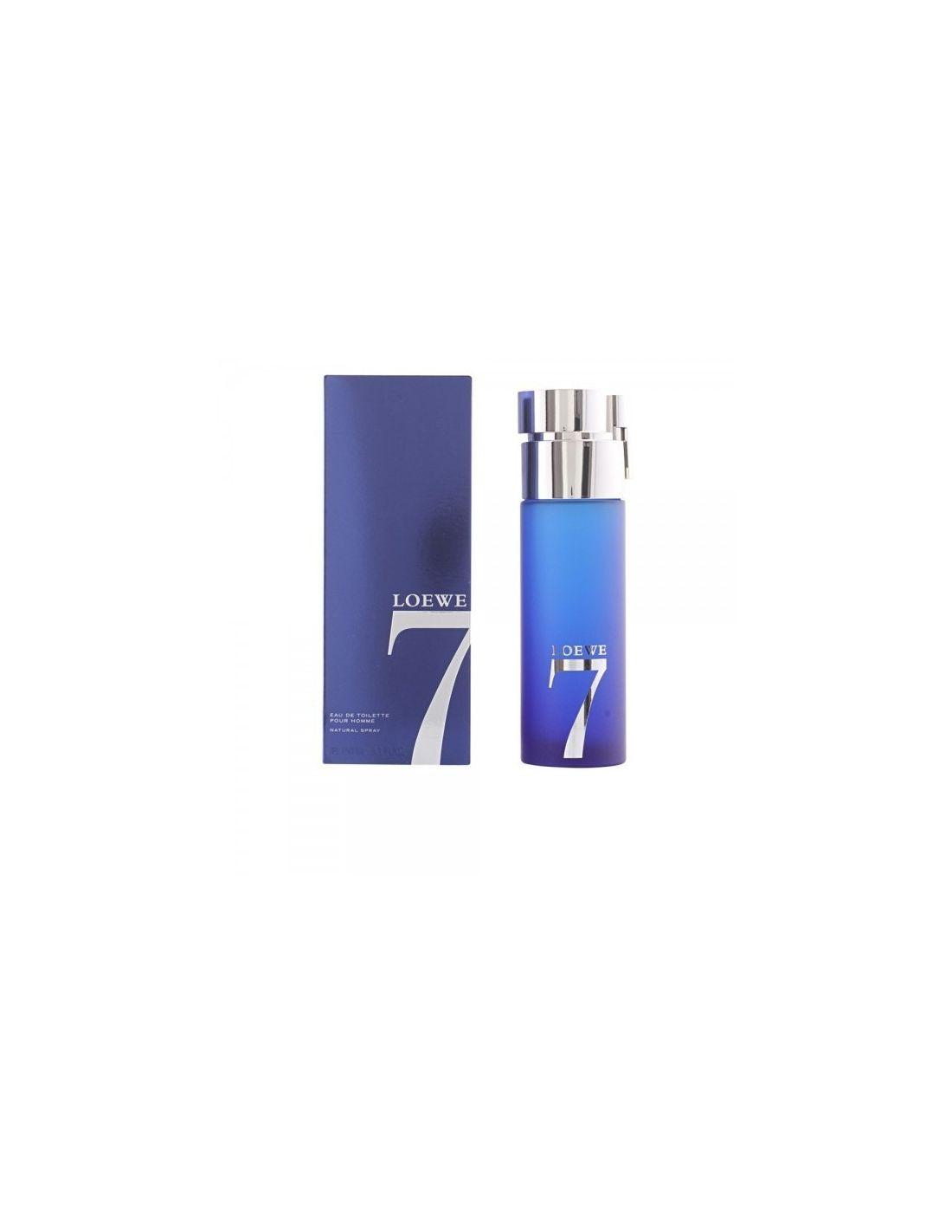 perfume loewe 7 eau de toilette 150 ml perfumes 24. Black Bedroom Furniture Sets. Home Design Ideas