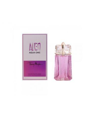perfume alien aqua chic eau de toilette 60 ml perfumes 24. Black Bedroom Furniture Sets. Home Design Ideas