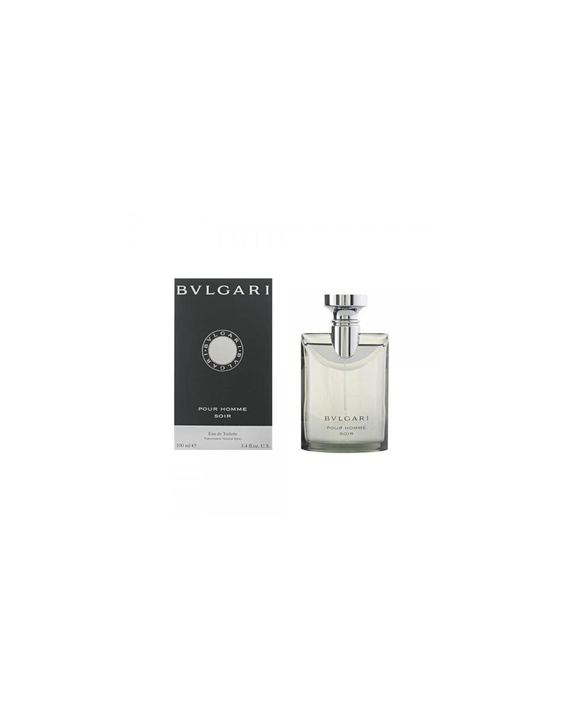 4ec06fd99cb56 Perfume Bvlgari Homme Soir Eau de Toilette 100 ml - Perfumes 24 ®