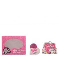 Pink Cookie Coffret com 2 produtos