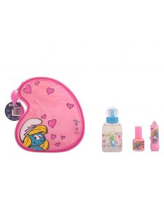 Estrunfes Estrunfina Pink Coffret com 3 produtos