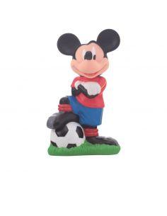Gel de Banho Mickey Seleção Espanhola 300 Ml