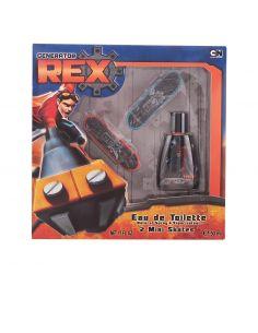 Generator Rex Coffret com 2 produtos