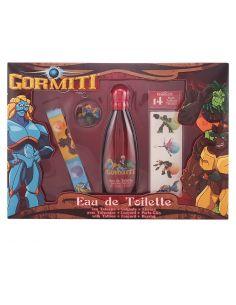 Gormiti Coffret com 4 produtos