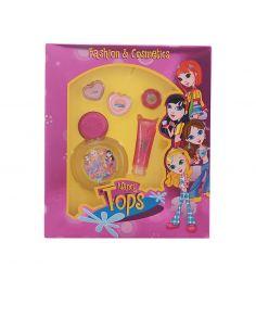 Nancy Tops Coffret com 5 produtos