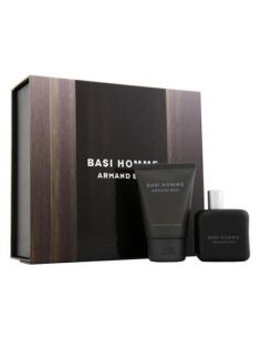 Armand Basi pour Homme Eau de Toilette 125ml + After Shave 100ml