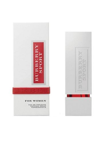 Burberry Sport Women Eau de Toilette 30ml