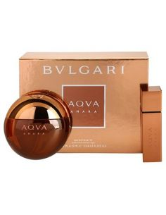 Bvlgari Aqva Amara Eau de Toilette 100ml + Mini Eau de Toilette 15ml