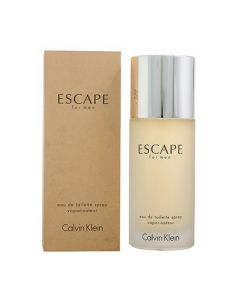Calvin Klein Escape Eau de Toilette 50ml