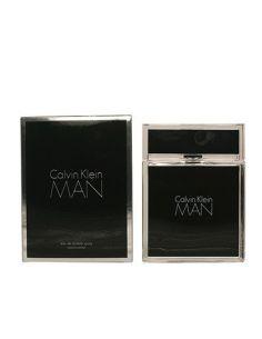 Calvin Klein Man Eau de Toilette 50ml
