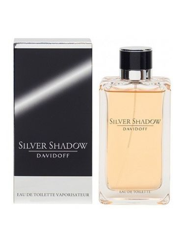 Davidoff Silver Shadow Eau de Toilette 50ml