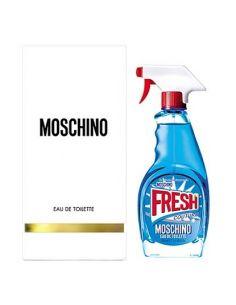 Moschino Fresh Couture Eau de Toilette 50ml