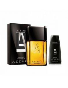 Azzaro pour Homme Eau de Toilette 50ml + Shower Gel 50ml