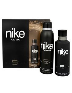 Nike 5th Element Man Eau de Toilette 150ml + Deo Spray 200ml