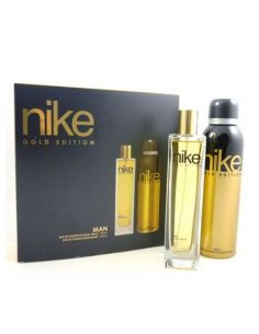 Nike Gold Edition Eau de Toilette 100ml + Deo Spray 200ml