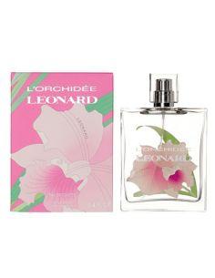 Leonard Paris L'Orchidee Eau de Toilette 100ml