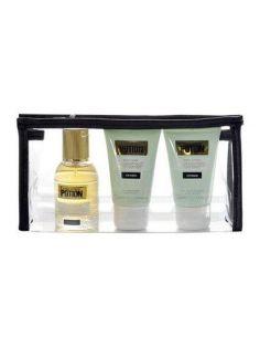 Dsquared2 Potion for Women Eau de Parfum 30ml + Body Lotion 30ml + Shower Gel 30ml