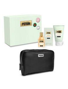 Dsquared2 Potion for Women Eau de Parfum 50ml + Body Lotion 100ml + Necessaire