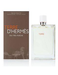 Hermès Terre d'Hermès Eau Tres Fraiche Eau de Toilette 200ml