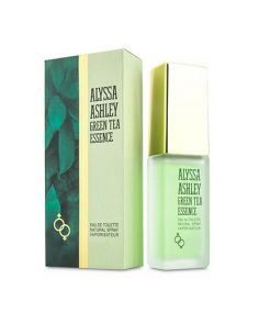 Alyssa Ashley Green Tea Eau de Toilette 50ml