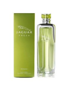 Jaguar Fresh Woman Mini Eau de Toilette 7ml