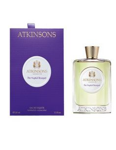 Atkinsons The Nuptial Bouquet Eau de Toilette 100ml