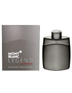 Montblanc Legend Intense Eau de Toilette 100ml