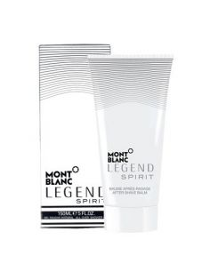Montblanc Legend Spirit After Shave 150ml