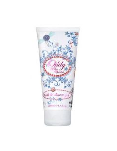 Oilily Blue Sparkle Shower Gel 200ml