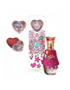 Oilily Lucky Girl Eau de Toilette 50ml + Batom
