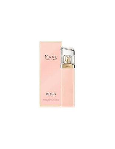 Boss Ma Vie Eau de Parfum 75 ml