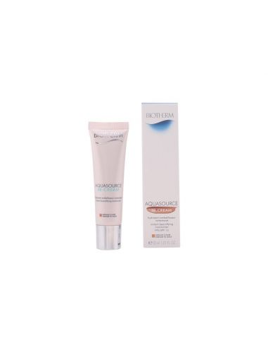 Aquasource Bb Cream Spf15 n.º Medium To Gold 30 Ml