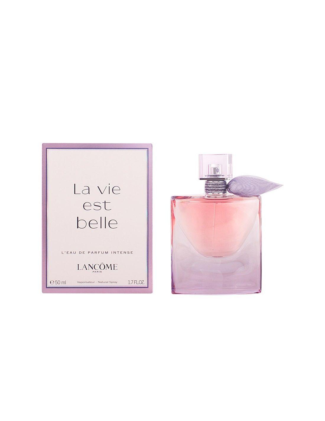 perfume la vie est belle intense eau de parfum 50 ml. Black Bedroom Furniture Sets. Home Design Ideas