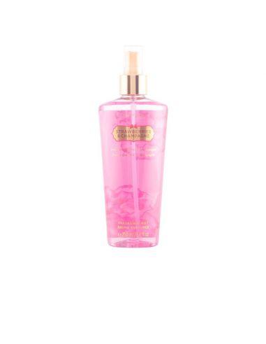 Victoria's Secret Strawberries & Champagne  Body Mist 250ml