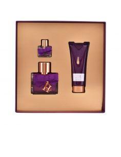 Coffret Carolina Herrera com 3 produtos