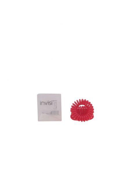 Invisibobble vermelho 3unid.
