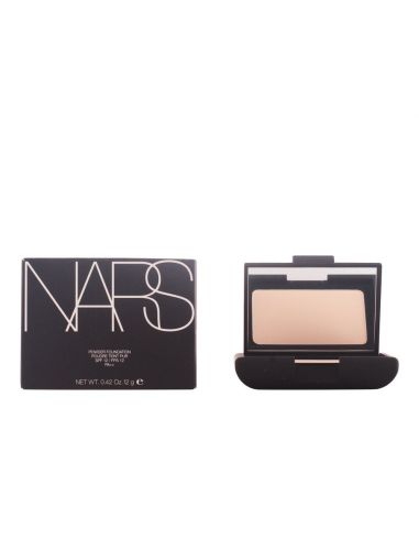 Nars Powder Foundation Spf12 PA++ Light 1 Siberia