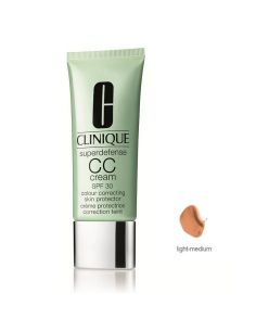 Clinique Superdefense CC Cream SPF30 Medium 40ml